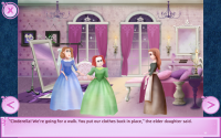 Cinderella - Games for Girls for PC