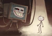 Troll Face Quest Unlucky APK