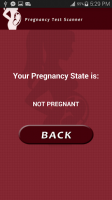 Pregnancy Test Scanner Prank for PC