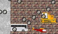 Vehicles Puzzles for Toddlers! APK
