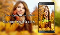 Signature Lock Screen for PC