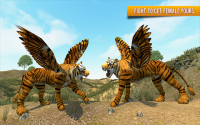 Flying Tiger - Wild Simulator APK