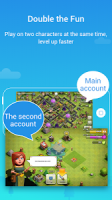 Parallel Space-Multi Accounts APK