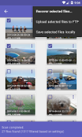 DiskDigger photo recovery APK