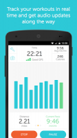 Runkeeper - GPS Track Run Walk APK