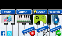 Real Piano Teacher for PC