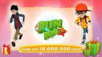 RUN RUN 3D APK