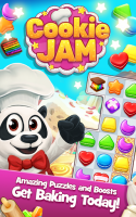 Cookie Jam for PC