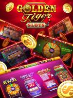 Golden Tiger Slots- free vegas for PC