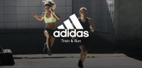 adidas train & run for PC