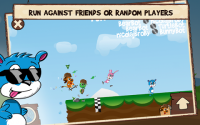 Fun Run - Multiplayer Race APK