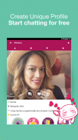 Waplog Chat & Free Dating for PC