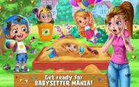 Babysitter Craziness APK