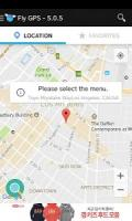 Fly GPS-Location fake/Fake GPS APK