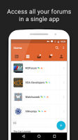Tapatalk - 100,000+ Forums APK