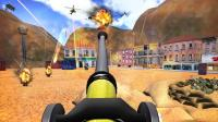 Anti Aircraft Attack: Jet War APK