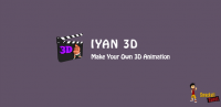 Iyan 3d - Make 3d Animations for PC