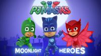 PJ Masks: Moonlight Heroes for PC