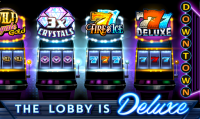 Deluxe Slots Free Slots for PC