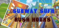 Subway Surf Runner for PC