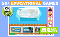 PBS KIDS Games for PC