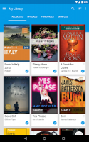 Google Play Books APK