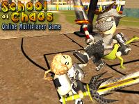 School of Chaos Online MMORPG APK