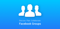 Facebook Groups for PC