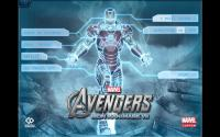 The Avengers-Iron Man Mark VII for PC