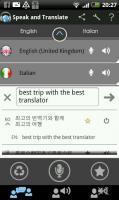 Translator Speak & Translate for PC