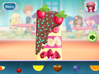 Strawberry Sweet Shop APK