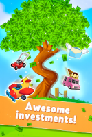 Money Tree - Free Clicker Game APK