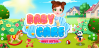 Baby Care Babysitter & Daycare for PC
