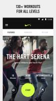 Nike+ Training Club APK
