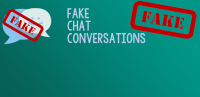 Fake Chat Conversations for PC