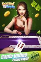 Domino Gaple Online for PC