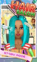 Hair Salon - Kids Games for PC