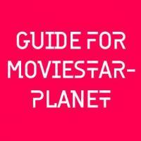 VIP Guide for Moviestarplanet for PC