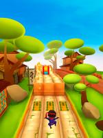 Ninja Kid Run Free - Fun Games APK
