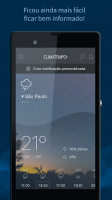 Climatempo - Previsão do Tempo for PC