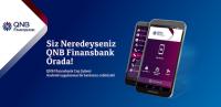 QNB Finansbank Cep Şubesi for PC