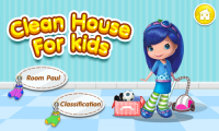 Clean House for Kids APK
