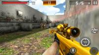 Shoot War:Professional Striker APK