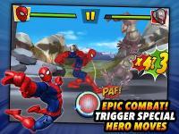 Mix+Smash: Marvel Mashers APK