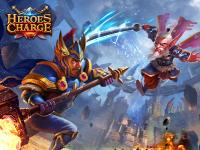 Heroes Charge APK