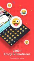 GO Keyboard - Emoji, Sticker for PC