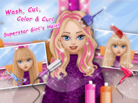 Fashion Show Top Model DressUp for PC