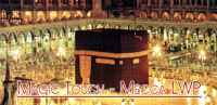 Magic Touch - Mecca LWP for PC