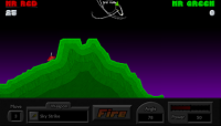 Pocket Tanks for PC