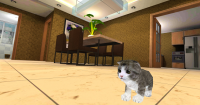Kitten Cat Simulator 3D Craft APK